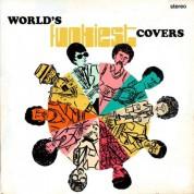 Çeşitli Sanatçılar: World's Funkiest Covers - Plak