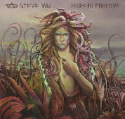 Steve Vai: Modern Primitive / Passion & Warfare (25th Anniversary Edition) - CD