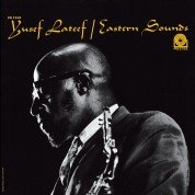 Yusef Lateef: Eastern Sounds - CD