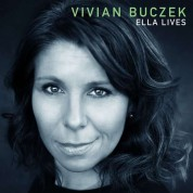 Vivian Buczek: Ella Lives - Plak