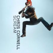 Chris Cornell: Scream - CD