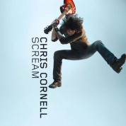 Chris Cornell: Scream - CD