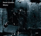 David Virelles: Mboko - CD