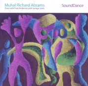 Muhal Richard Abrams: SoundDance - CD