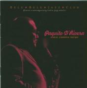 Paquito D'Rivera: Este Camino Largo - CD