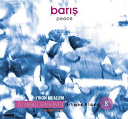 Yinon Muallem: Değişen Anlar - CD