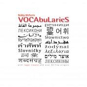 Bobby McFerrin: VOCAbuLarieS - CD