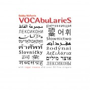 Bobby McFerrin: VOCAbuLarieS - CD