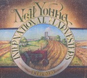 Neil Young: A Treasure - CD
