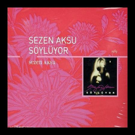 Sezen Aksu Söylüyor - CD