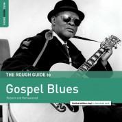 Çeşitli Sanatçılar: Gospel Blues - Plak