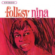 Nina Simone: Folksy Nina - Plak
