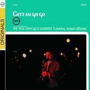 Stan Getz: Getz Au Go-Go - CD