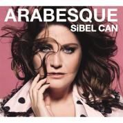 Sibel Can: Arabesque - CD