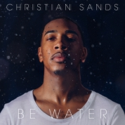 Christian Sands: Be Water - CD