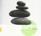 Çeşitli Sanatçılar: Esprit  Zen - CD