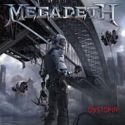 Megadeth: Dystopia - CD