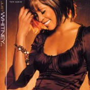 Whitney Houston: Just Whitney - CD