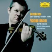 Martha Argerich, Riccardo Muti, Vadim Repin, Wiener Philharmoniker: Beethoven: Violin Concerto - CD