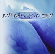 Çeşitli Sanatçılar: Antartica Zen - CD