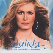 Dalida: Sus Mas Grandes ExitosEn Espanol - CD