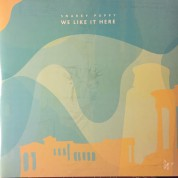 Snarky Puppy: We Like It Here - Plak