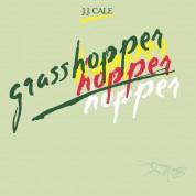 J.J. Cale: Grasshopper - Plak