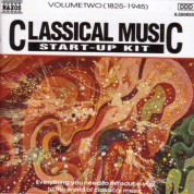 Classical Music Start-Up Kit, Vol.  2: 1825-1945 - CD