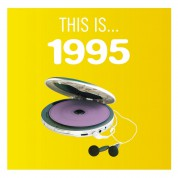 Çeşitli Sanatçılar: This is... 1995 - CD