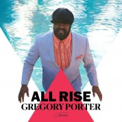 Gregory Porter: All Rise (Jewelcase) - CD