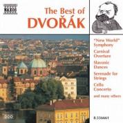 Dvorak (The Best Of) - CD