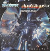 Çeşitli Sanatçılar: BBC Radiophonic - Fourth Dimension - Plak