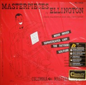 Duke Ellington: Masterpieces By Ellington - Plak