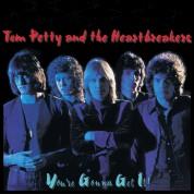 Tom Petty & Heartbreakers: You're Gonna Get It! - Plak