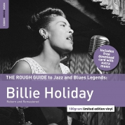Billie Holiday: The Rough Guide to Billie Holiday - Plak