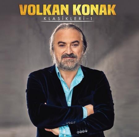 Volkan Konak: Klasikleri - Plak