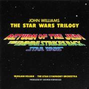 John Williams: Star Wars Trilogy - CD