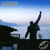 Queen: Made In Heaven (Deluxe Edition) - CD