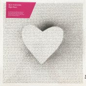 Ben Wendel: High Heart - CD