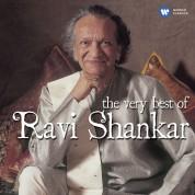 Ravi Shankar: Very Best of Ravi Shankar - CD