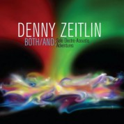 Denny Zeitlin: Both/And - CD