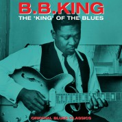 B.B. King: The 'King' Of The Blues - Plak