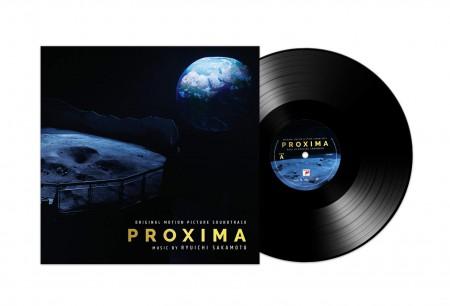 Ryuichi Sakamoto: Proxima (Soundtrack) - Plak