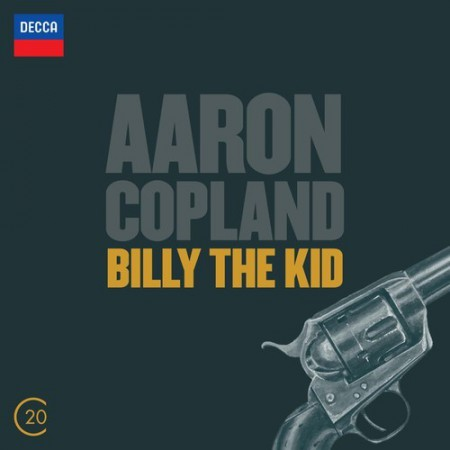 Baltimore Symphony Orchestra, David Zinman, London Sinfonietta, Oliver Knussen: Copland: Billy The Kid - CD