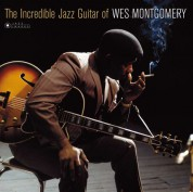 Wes Montgomery: The Incredible Jazz Guitar - Plak