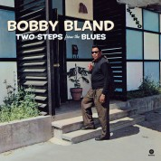 Bobby Blue Bland: Two Steps From The Blues - Plak