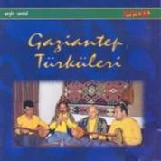 Mustafa Çinkiliç, Celal Bakar: Gaziantep Türküleri - CD