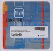 Komputer: Synthetik - CD