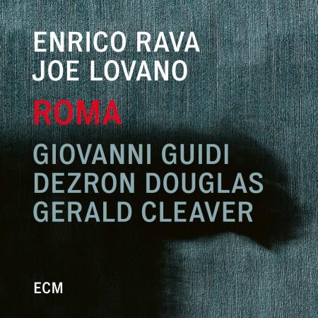 Enrico Rava, Joe Lovano: Roma - CD