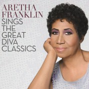 Aretha Franklin: Sings The Great Diva Classics - CD